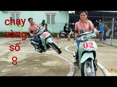 Đi Xem Thi Vòng Số 8 Gặp Nữ Thi Nhiều Hơn Nam || Khánh TV