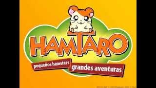 Música de abertura de Hamtaro no Brasil.
