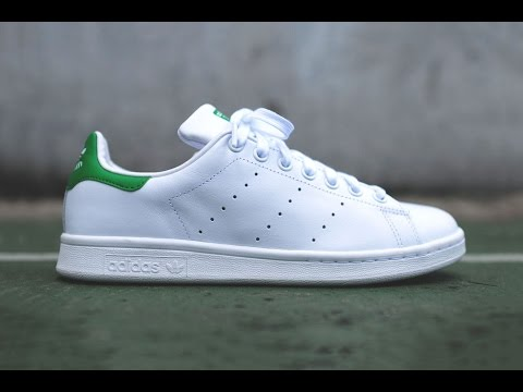 Tuto nettoyer ses stan smith très sales.