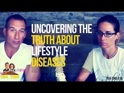 015: Uncovering The Truth about Lifestyle Diseases