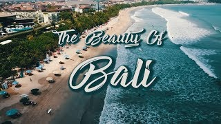The Beauty Of Bali | We CLIMBED A VOLCANO!?