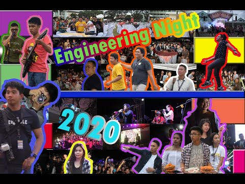 CPU ENGINEERING NIGHT 2020