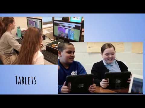 School Showdown 2019 - Newburg Middle School