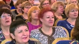 Александр Коровников поздравил женщин с 8 марта