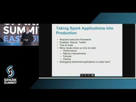 Monitoring The Dynamic Resource Usage Of Scala & Python Jobs In Yarn By Ed Barnes/Ruslan Vaulin