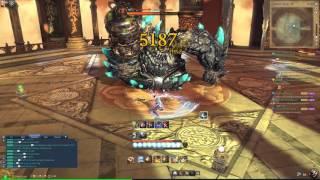 Blade Master ANI Cancel