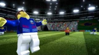 Lego World Cup Soccer