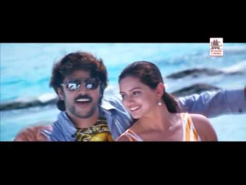 Kathara Kathara Song HD | Sundar.C | Sruthi | Guru Sishyan New Song