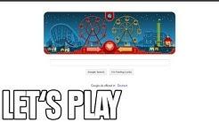 Let's Play - Google Doodle - Valentinstag