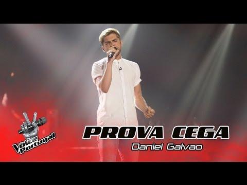 Daniel Galvão -