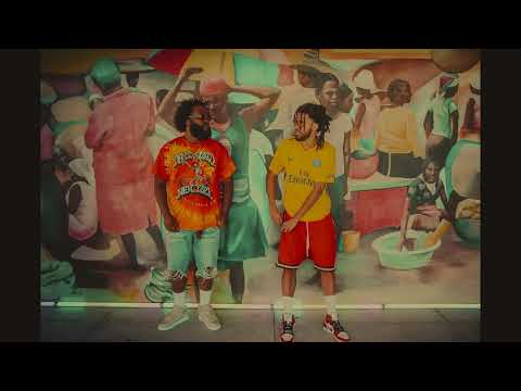 Bas ft. J. Cole – Tribe (Instumental remake by SnX)