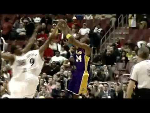 Kobe Bryant Blown AWAY