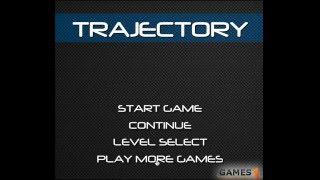 Frustrating Trajectory Portal game challenge !!!
