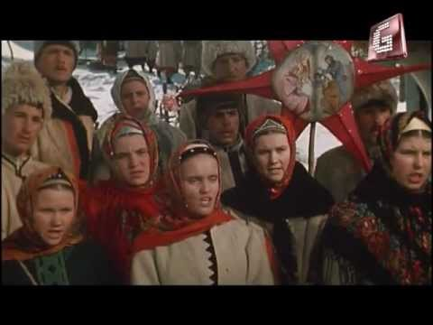 Shedryk Carol of the Bells