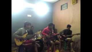 Djoker - Cinta Sebenarnya Official video clip (cover New cermins)