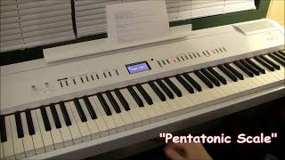 流行鋼琴教學 05 - 如何即興彈奏 (improvisation)