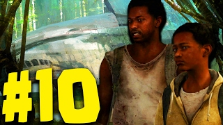 1 ORA INTERA DI GIOCO!!  - The Last Of Us #10