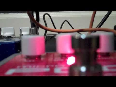 Electro Harmonix Micro POG Demo