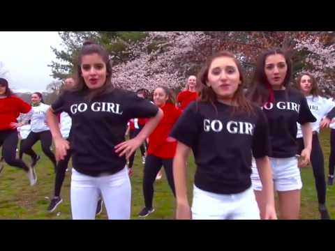 """Go Girl"" by B.L.C. Music Video"
