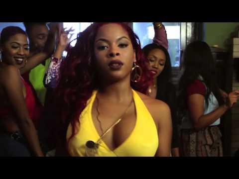 Fabolous 'She Wildin' featuring Chris Brown Official Video