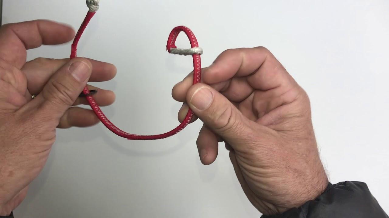 Apco Softlink - карабин софтлинк
