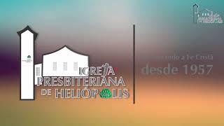 Live IPH 24/01/2021 - Culto vespertino