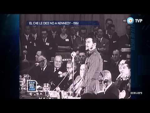 Si Te He Visto No Me Acuerdo - Consejo Interamericano Económico Y Social De 1961 (1 De 2)