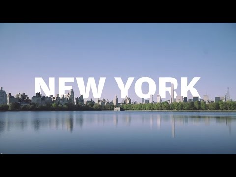 New York – The Alluring City That Never Sleeps