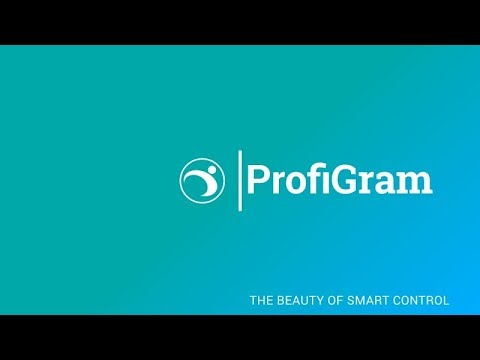 ProfiGram oil-gas Industrie film with english subtitle