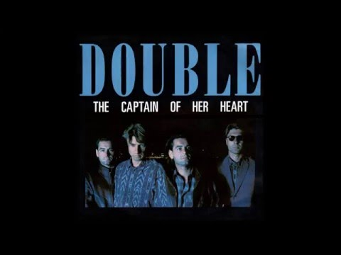 Double  The Captain Of Her Heart Instrumental & Extended Version