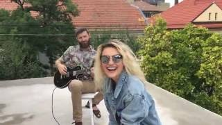 Andra feat. David Bisbal - Without You (COVER) by Ecaterine