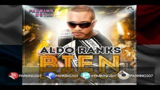 Aldo Ranks Bien Lo Coloco PanamaMusic Parking507.com