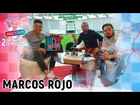Programa 40- Marcos Rojo- Jaque y Mate (2° temporada)