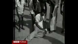 Ebola virüsünün 1976 yılında keşfedilme hikâyesi - BBC TÜRKÇE