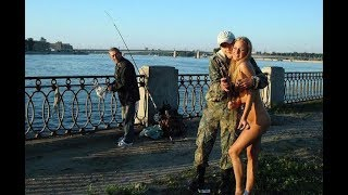 Подборка отборных приколов на русской рыбалке  РЖАКА ДО СЛЁЗ