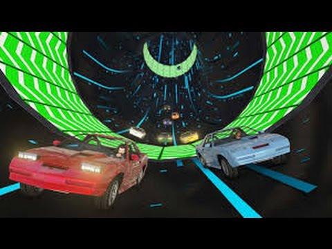Gta online special race w/ joula (vtip)