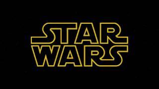 Star Wars - Episode IX - The Rise Of Skywalker - Opening Crawl