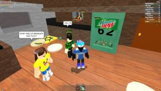 The ROBLOX Trolling Club - Season 1 - Episode 2 - DELLORT