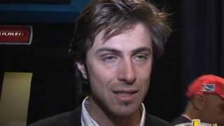 """KIM ROSSI STUART - intervista (film """"QUESTIONE DI CUORE"""") - WWW.RBCASTING.COM"""