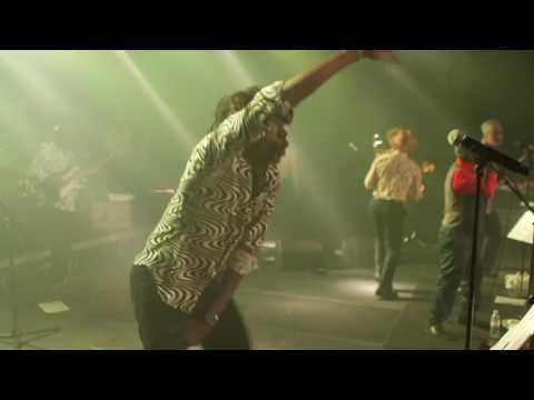 Vidéo Laurence Wajntreter | Spot France Inter Le Bal de l'Afrique enchantée