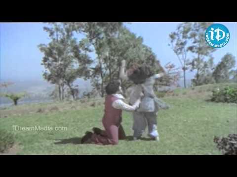 Annadammula Savaal Movie Songs - Naakosame Neevunnadhi Song - Krishna - Rajinikanth - Jayachitra