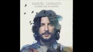 Manuel Carrasco - Aprieta [CON LETRA]