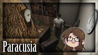 [ Paracusia ] Amazing PS1 Silent Hill inspired demo