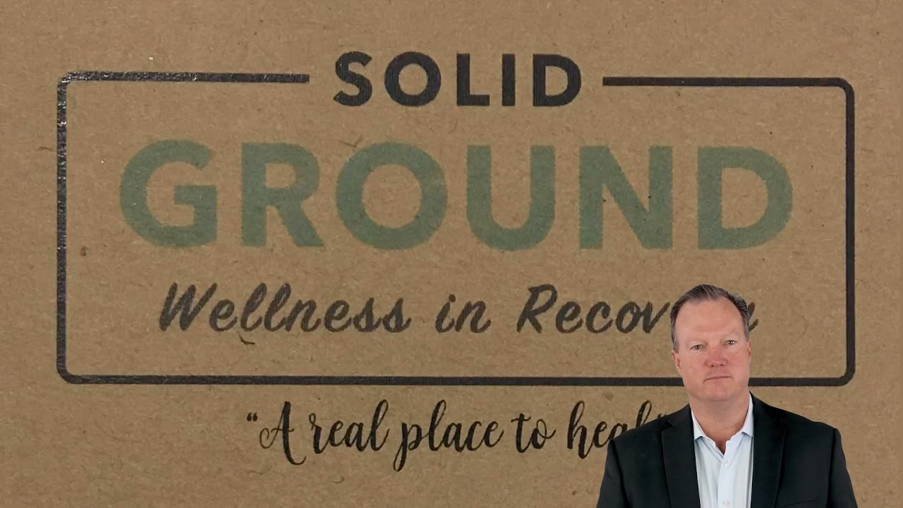 Solid Ground Wellness in Recovery LLC : Addiction Treatment Center in Riverside