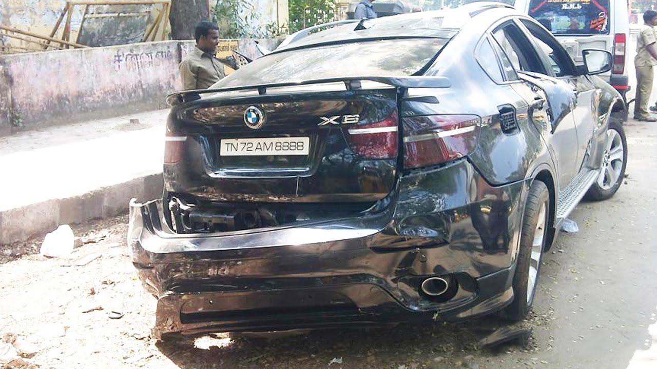 Latest Car Accident Of Bmw X6 Road Crash Compilation Traffic