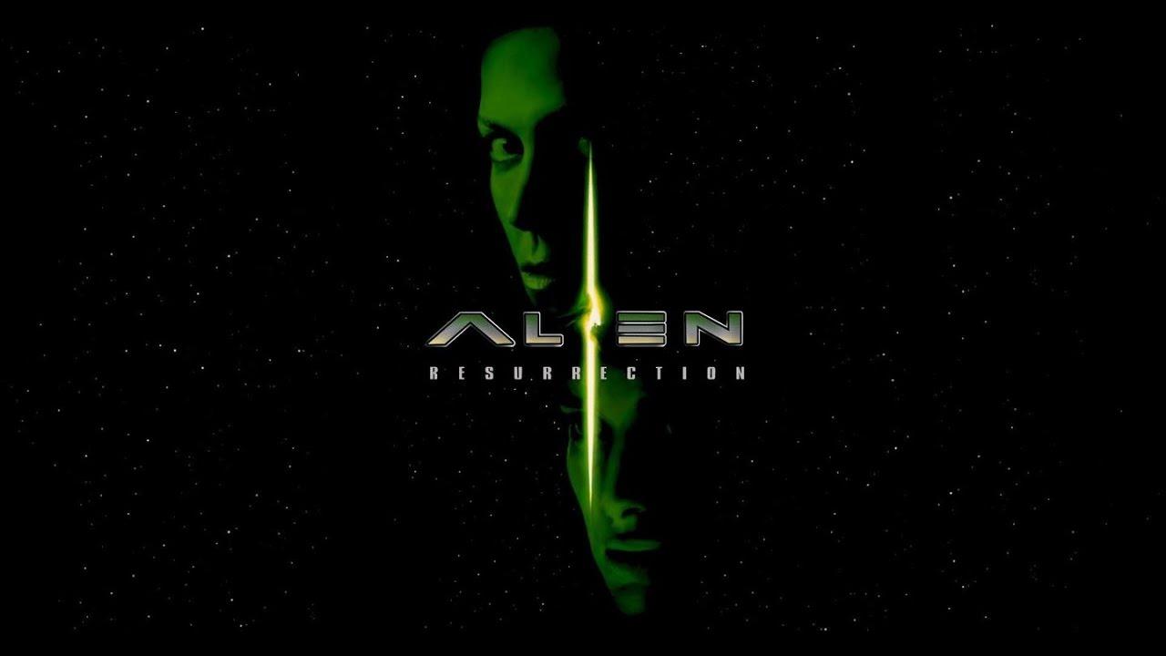 Alien 4: Die Wiedergeburt - Trailer Deutsch HD