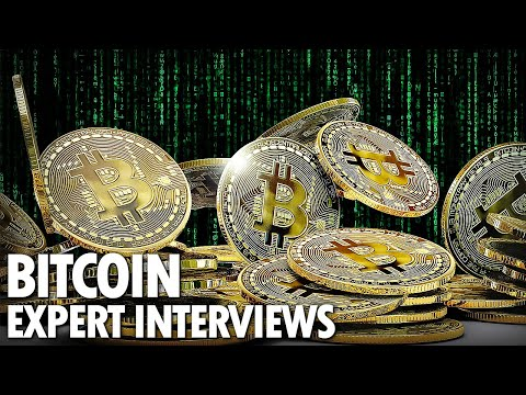 Bitcoin: Expert Interviews On Cryptocurrency Topics | Cryptos | Crypto Currency News | Crypto News