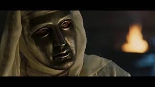 Царство небесное (2005). Знакомство Балиана и Балдуина IV.