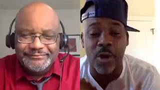 Damon Dash speaks on Jay-Z
