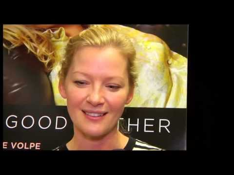 Meet Gretchen Mol & the Cast of the New OffBroadway Thriller